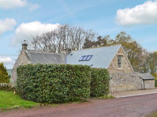 Forge Cottage