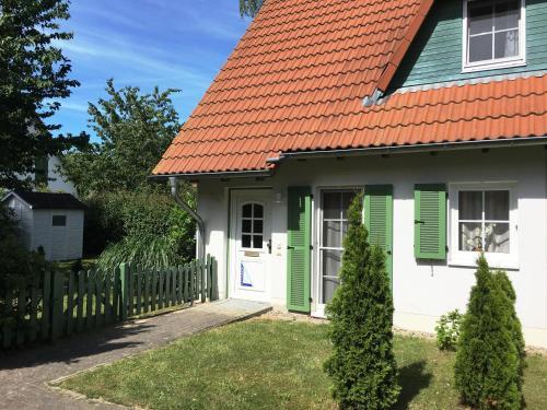 Appartmenthaus Heideweg impression