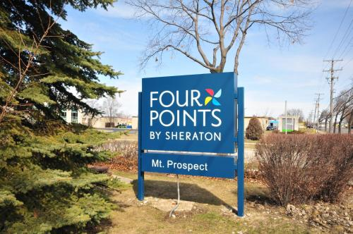 Four Points By Sheraton Mount Prospect O'Hare Photo