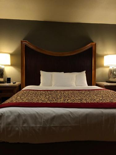 Rodeway Inn Flagstaff Photo