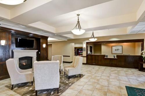 Homewood Suites By Hilton-houston West-energy Corridor - Houston, TX 77084