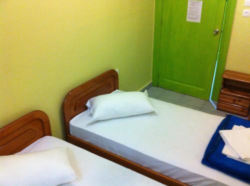Zeus Hostel Photo