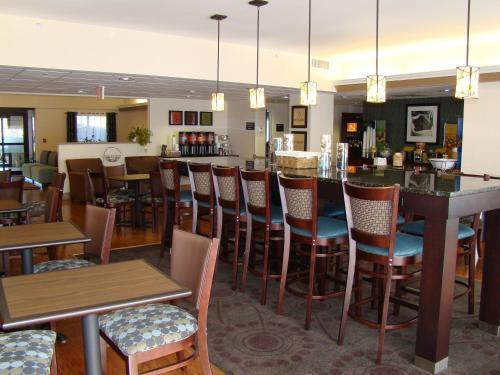 Hampton Inn Saco/biddeford