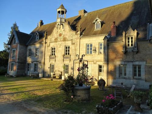 Château de Crocq - Chambres d'Hôtes de Charme