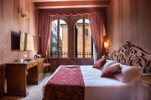 Hotel Tiziano photo 55
