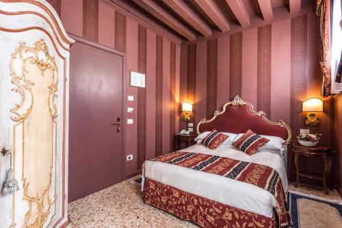 Hotel Tiziano photo 56