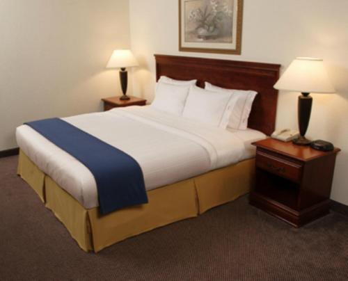 Holiday Inn Express And Suites Natchez South - Natchez, MS 39120