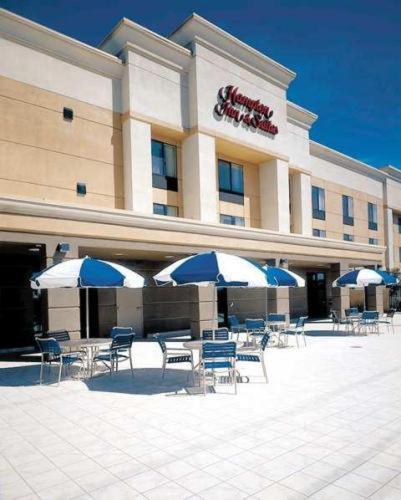 Hampton Inn & Suites Lathrop Ca