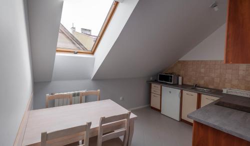 Apartamenty Numer 6 Bild 17
