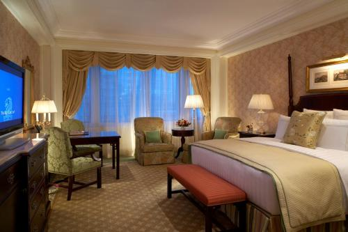 The Ritz-Carlton Beijing photo 21