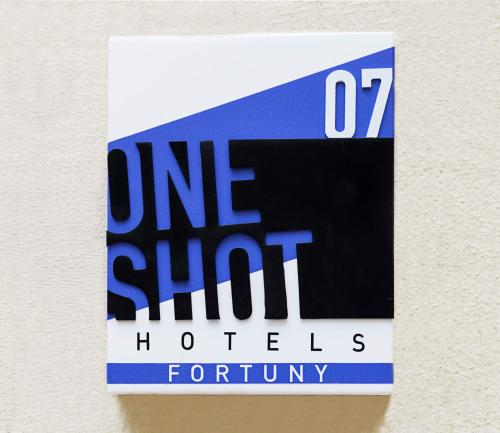 One Shot Fortuny 07 - 11 of 24