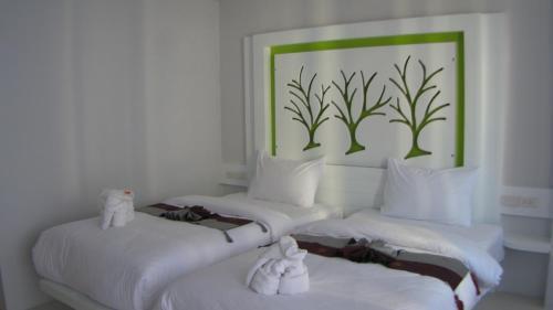 The Silk Hill Hotel