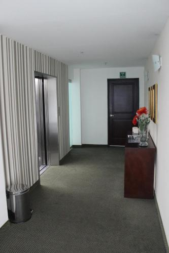 Hotel Ankara Photo