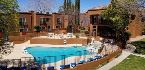 Villas of Sedona by VRI Resort Photo