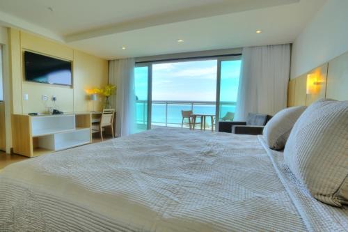 Hotel Atlantico Sul Photo