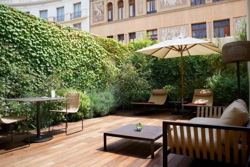 Mercer Hotel Barcelona photo 29
