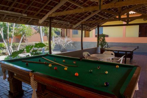 Pantanal Hotel Photo