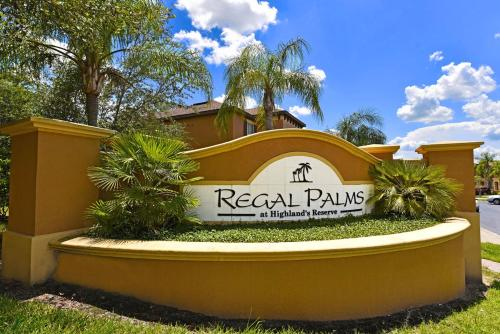Regal PalmsThree Bedroom 41603