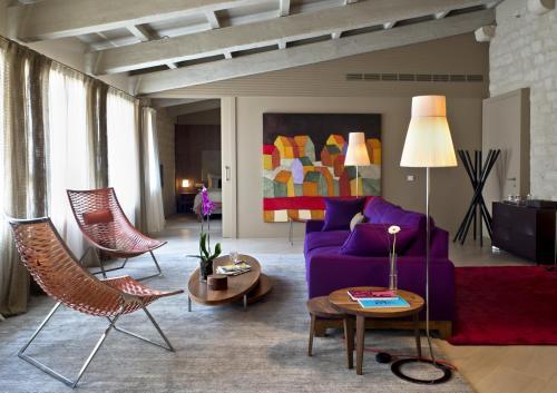 Mercer Hotel Barcelona photo 31