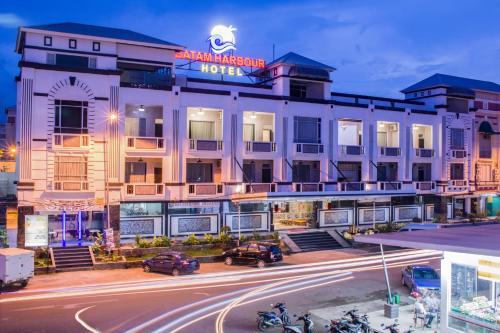 Batam Harbour Hotel impression