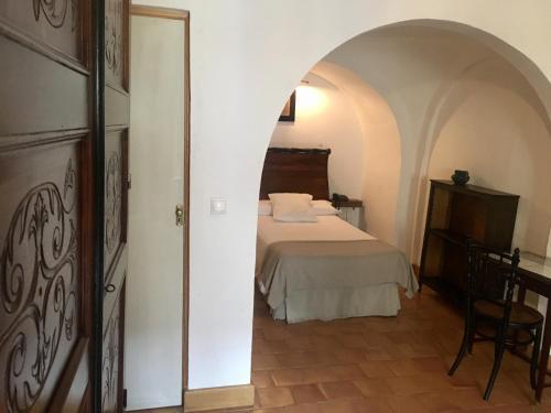 Habitación Doble Hotel Real Colegiata San Isidoro 10