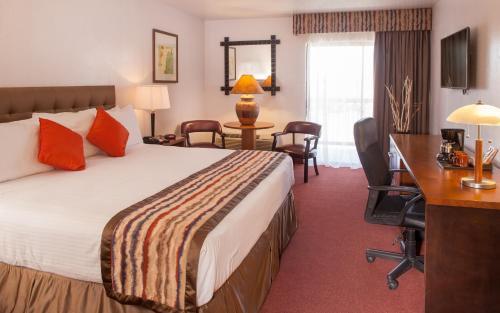 Grand Canyon Plaza Hotel Photo