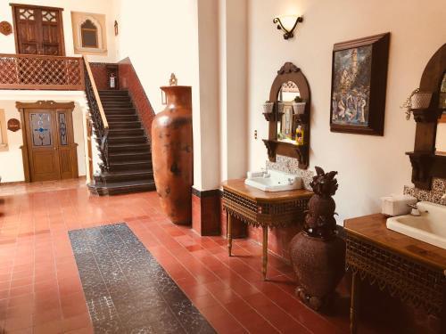 Hotel Mi Solar Centro Photo