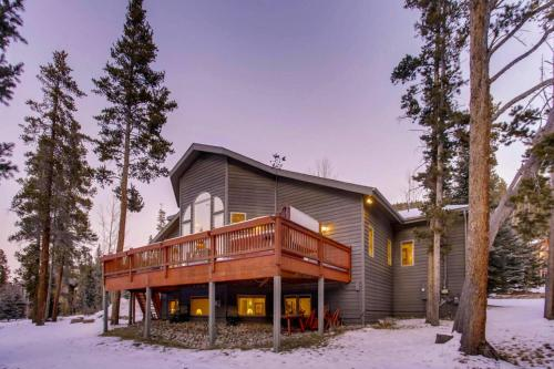 Wild Bill's Retreat - Breckenridge, CO 80424