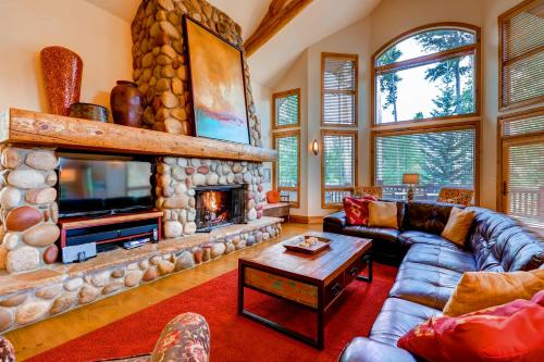 Inglenook - Breckenridge, CO 80424