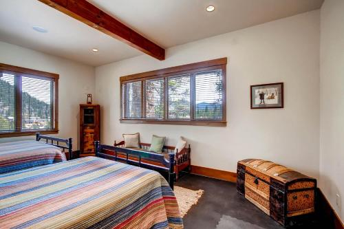 The Lodge At Stoney Ridge - Breckenridge, CO 80424
