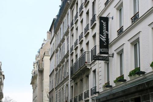 Hotel Muguet photo 2