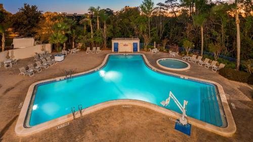 Best Western Lake Buena Vista – Disney Springs® Resort Area Photo