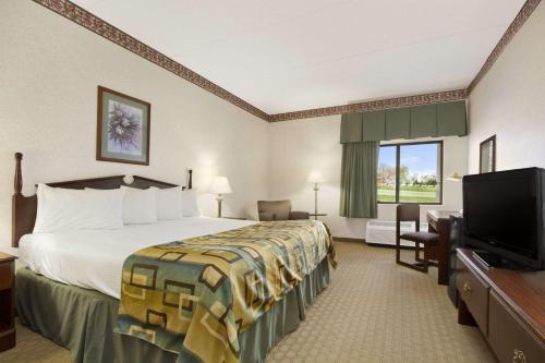 Baymont Inn and Suites Corbin Photo