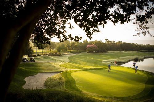 Villas Of Grand Cypress - Orlando, FL 32836
