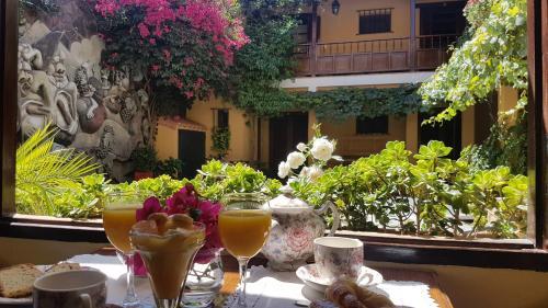 Foto de Villa Vicu�a Wine & Boutique Hotel