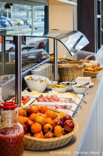 7 Days Premium Hotel Leipzig Airport