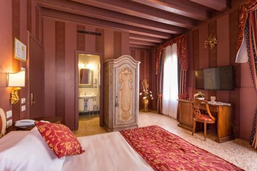 Hotel Tiziano photo 62
