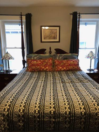 Blue Gables Bed and Breakfast Photo