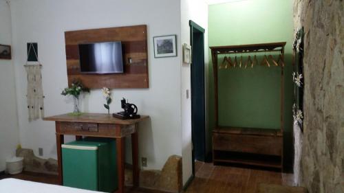 Pousada Estação Tiradentes Photo