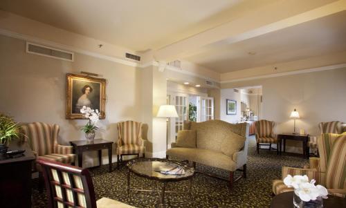 The Seelbach Hilton Louisville - Louisville, KY 40202