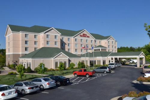 Hilton Garden Inn Greensboro In Greensboro Nc Free Internet Swimming Pool Indoor Pool