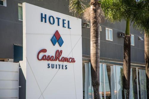 Hotel Casablanca Suites Photo