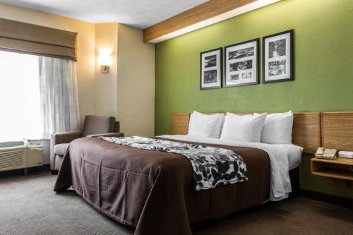 Sleep Inn Summerville Photo