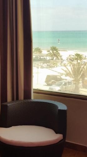 Aparthotel Santa Maria Beach Photo