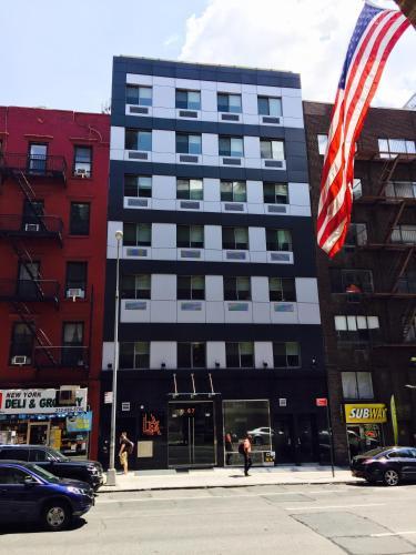67 Lexington Avenue, New York, 10010.