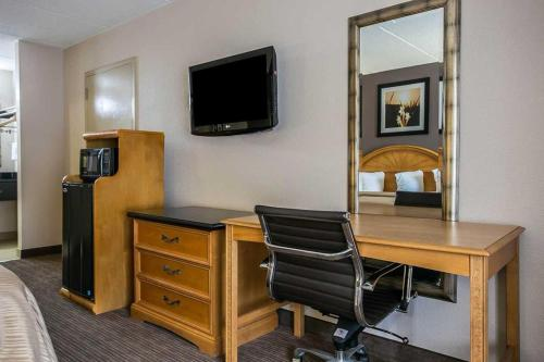 Quality Inn Hartsville Photo
