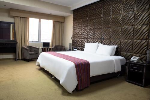Luxury Inkari Hotel Photo