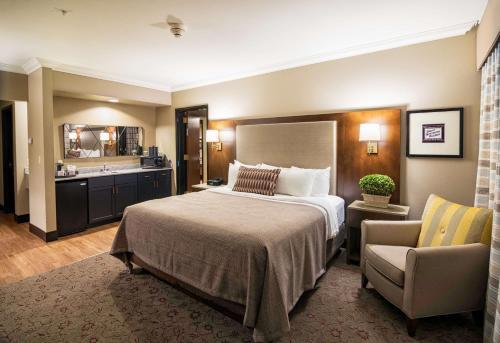 Best Western Premier Helena Great Northern Hotel Photo