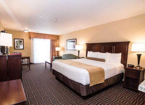 Best Western Plus Redondo Beach Inn Hotel In Ca