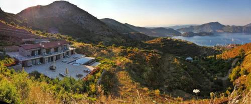 Selimiye Bozburun yolu, 48710 Marmaris/Muğla, Turkey.